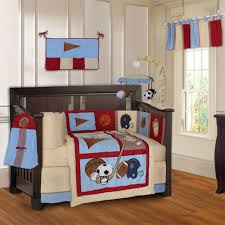 decorations newest bills bedding for bedroom nfl image of mickey mouse crib bedding sets