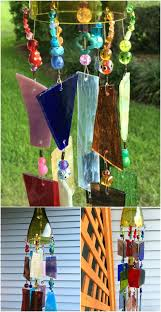 stained glass wind chime stained glass sun catcher wind chime stained glass wind chimes instructions