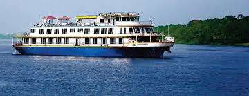 Asian river cruising tours