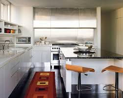 Stainless Steel Backsplash Kitchen Stainless Steel Backsplash Advantages Tips And Ideas