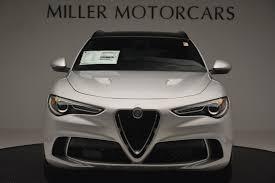 Alfa Romeo Stelvio Fog Lights New 2019 Alfa Romeo Stelvio Quadrifoglio For Sale 86 440