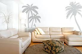 palm tree wall art palm tree and birds set vinyl wall art wall decal wall tattoo