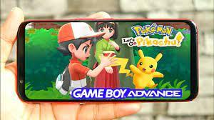 Pokemon Let's Go Pikachu Download For Android - renewliquid