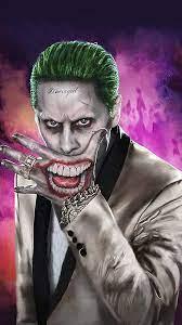 Suicide Squad Joker Wallpaper iPhone ...