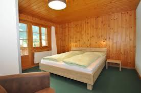 Ferienwohnungen Hotel Alpina Adelboden