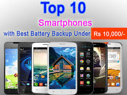 29 top 10 android smartphone with best battery backup under price rs