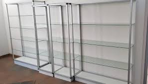 Aluminium Display Stands Mesmerizing Glass And Aluminium Display Stands Port Elizabeth Gumtree