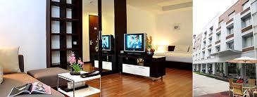 The Bedrooms Boutique Hotel, Bangkok, Thailand