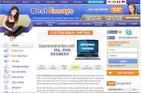 bestessays com custom essay writing and editing service top  bestessays com review