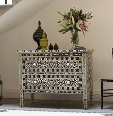 40 best bone inlay furniture images on Pinterest