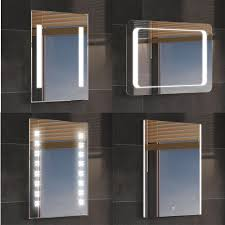 bathroom mirrors with lights. Plush Bathroom Mirror In Lights Ideas And Led Useful Mirrors With