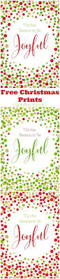 Christmas Gift ideas with FREE PRINTABLE! Capturing-Joy.com