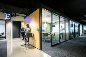 temporary office space. Companies And Their Workers Are More Mobile Disparate Than Ever Before. Couple That With So Many New Coworking Options Offering Temporary Office Space, Space ATLAS Workbase