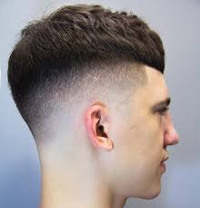 Short Hairstyles For Men 2018