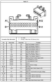 chevy hhr stereo wiring diagram schematic pics com chevy hhr stereo wiring diagram schematic pics