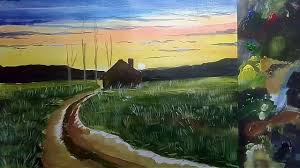 art classes for beginners step by step basics oil painting classes evening oil painting lessons