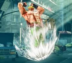 Air Stampede   Street Fighter Wiki   Fandom
