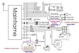 steelmate alarm wiring diagram steelmate wiring diagrams online car alarm wiring diagram ewiring