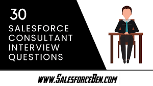 Interview Questions About Success 30 Salesforce Consultant Interview Questions Answers Salesforce Ben