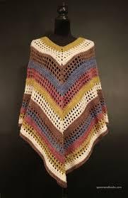 Free Crochet Poncho Pattern Amazing Decoration