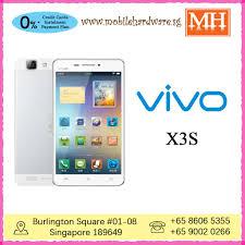 Export] Vivo X3S 1+16GB MH