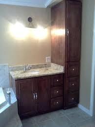 bathroom vanities with matching linen cabinets 44 bathroom vanity 44 bathroom vanity