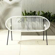 modern metal outdoor furniture photo. Affordable Modern Outdoor Furniture Patio Chairs Backyard Table Really Encourage Chair And Metal Photo