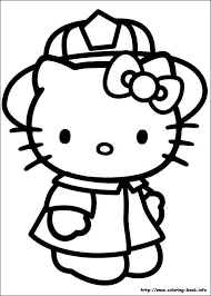 Free Hello Kitty Coloring Pages Best Of Pin By Hazel Her On â