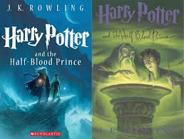 my favorite books are the harry potter series because they harry potter essays