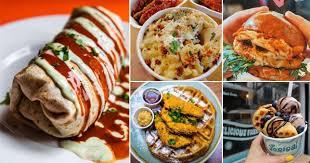 The 11 Best Vegan Comfort Foods In London Metro News