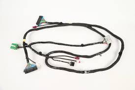 wire harnesses american furukawa, inc Electrical Wire Harness console wire harness electric electrical wire harness connectors