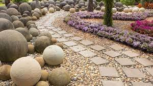 stone for your garden