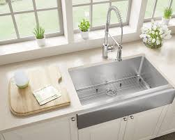 stainless steel apron sink. Stainless Steel Apron Sink 500 Reviews 405 To