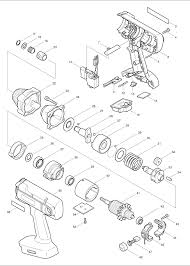 Makita btd200 parts list makita btd200 repair parts oem parts btd200 makita pb makita btd200 parts list makita bdf460she parts diagram for