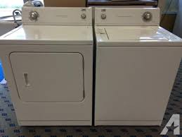estate washer and dryer. Perfect And Washer Machine Maytag For Sale In Tacoma Washington Classifieds U0026 Buy And  Sell Page 12  Americanlistedcom On Estate Washer And Dryer I