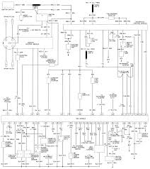 ford ranger wiring diagram image wiring 1992 ford l8000 wiring diagram 1992 auto wiring diagram schematic on 1992 ford ranger wiring diagram