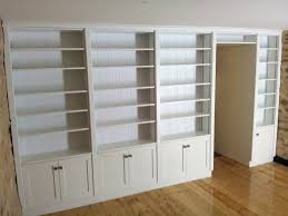 Corner Bookcase Plans Furniture Floor To Ceiling Bookshelves For Help You Organize And