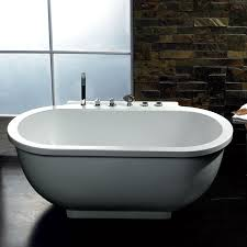 jetted tub in bathtubs
