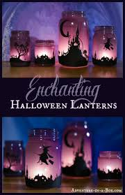 diy halloween lighting. Enchanting Halloween Lanterns Diy Lighting