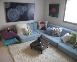 Teen Lounge Furniture