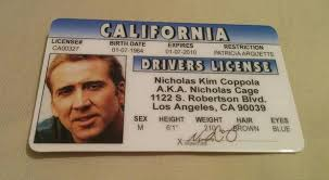 Drivers Cage God License One Redditgifts True Nic -
