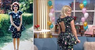 Holly marie willoughby is an english television presenter and model. Dbltmcrv Tvlvm