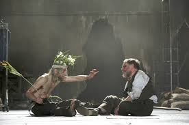 rsc s king lear the ties that bind word on the street lear