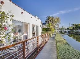 House Rentals Venice Canals