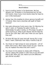 1000+ images about Math Word Problems on Pinterest | Word problems ...1000+ images about Math Word Problems on Pinterest | Word problems, Problem solving and Math problem solving