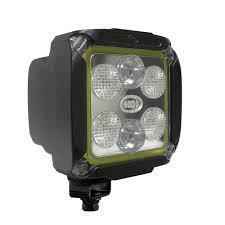 Led Equipment Lights Amazon Com Jameson Hdi 1812 P Hy 14 Watt 1380 Lumen Hdi