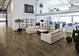launch of id inspiration the glueless flooring solution for commercial spaces