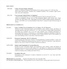 Example Of A Good Resume Federal Resume Template Example Good Resume ...