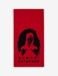 Мужские <b>шарфы Armani Exchange</b> | Бутик A|X