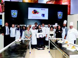 Rational: premiati i vincitori del primo chef contest mixer planet